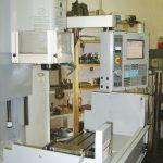 CNC fréza Haas TM-1